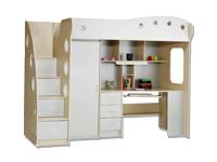 Меблі для дитячої