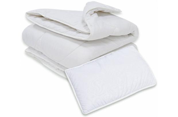 Комплект Паппі. Дитяча ковдра і подушка
