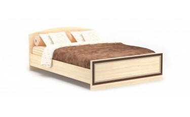 Ліжко ламель 1600
