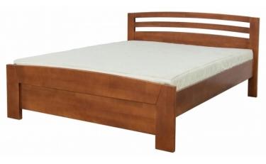 """Ліжко дерев'яне """"Рондо"""""""