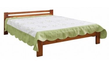 Ліжко дерев'яне 900/1600